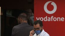 Vodafone says STC 'substantively' completed due diligence on Egypt unit stake sale