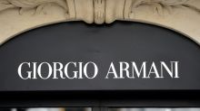 Armani's Italian factories to make medical overalls