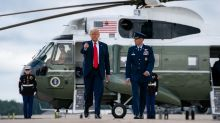 Trump dice que aprobará por orden ejecutiva reforma migratoria