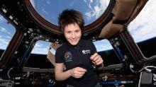 Samantha Cristoforetti, l'astronauta italiana presto di nuovo nello spazio