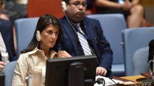 US seeks UN vote on condemning Hamas over Gaza