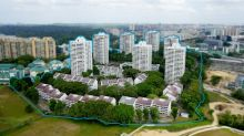 Braddell View estate to be put up for collective sale for SGD2.08 billion