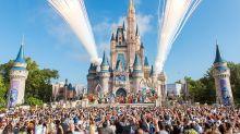 Former Disney employee allegedly stole $14,000 in park memorabilia