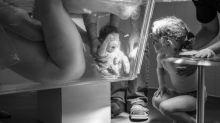 Chegou a hora de parar de censurar fotos de partos nas redes sociais