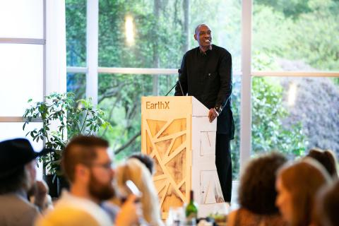 EarthX Explores the Impact and Influence of Business and Ranching on Saving Wildlife and Wild Places at Earthx2019