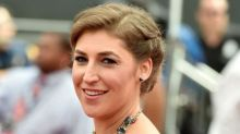 Harvey Weinstein: 'Big Bang Theory' star Mayim Bialik accused of 'victim blaming' in New York Times op-ed
