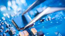 Broadcom Hints at iPhone Delay
