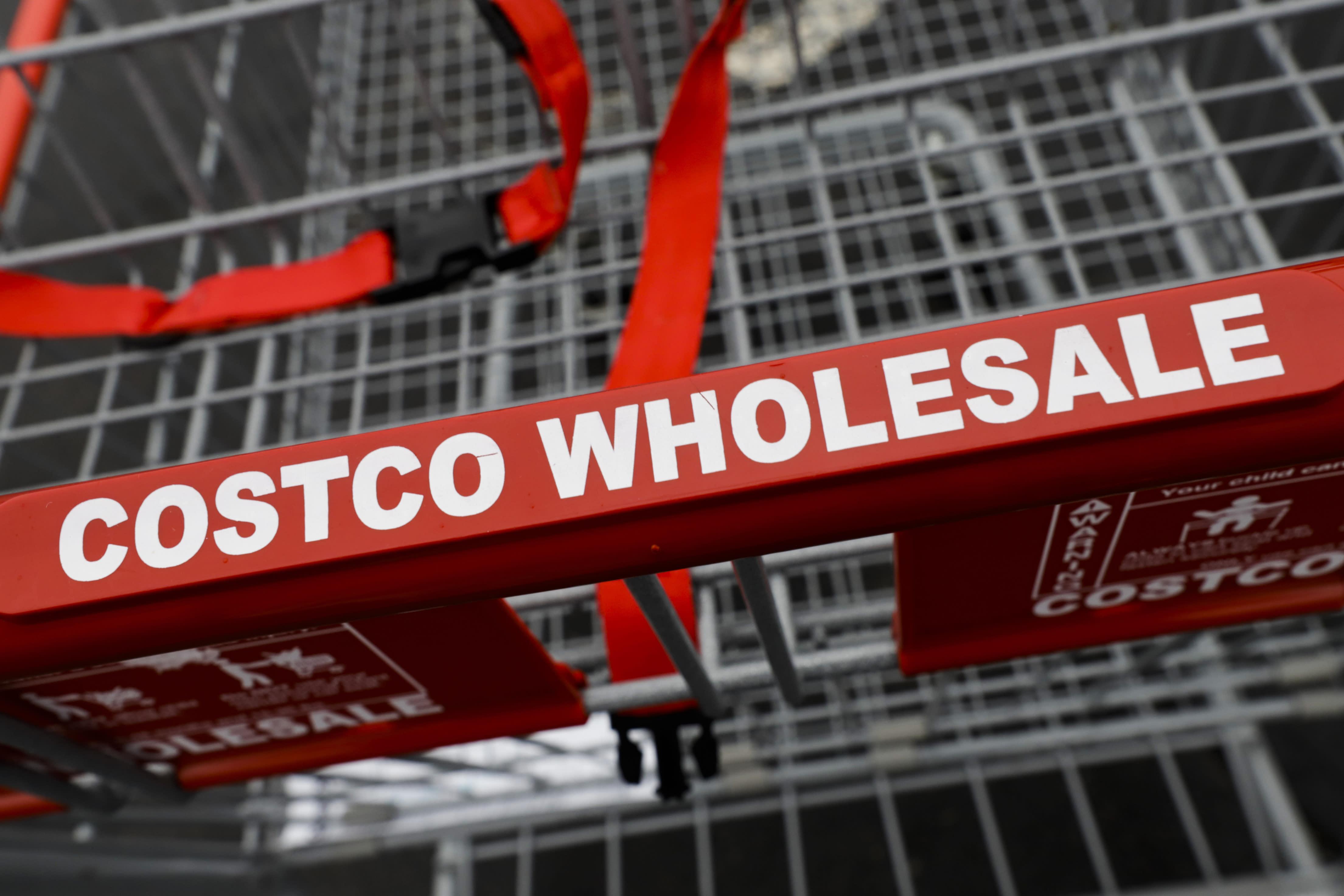 Costco's weak quarter, HP slashing jobs, BP getting new CEO