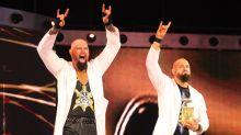 Nach Entlassungswelle: WWE-Invasion bei Konkurrent Impact
