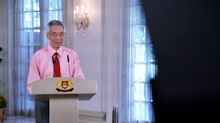 COVID-19: Wearing face masks will no longer be discouraged – PM Lee