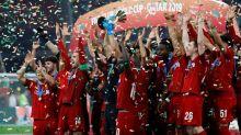 FIFA confirma que el Mundial de Clubes se jugará en febrero en Qatar