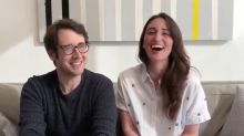 Tony Awards 2018: Sara Bareilles and Josh Groban to share hosting duties