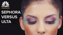 Sephora and Ulta's fight for the $48.3 billion makeup ind...
