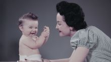 These Were The Most Popular Baby Names In The 1950s