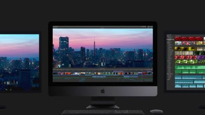 The iMac Pro release date is officially December 14