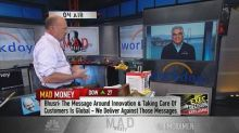 Workday CEO talks new customers, ADP partnership and comp...
