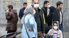 Ten new cases of coronavirus in Iran, one dead - health ministry