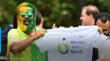 Partido criado por Bolsonaro, Aliança pelo Brasil está longe do registro