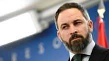 """Abascal equipara el acuerdo en el Parlamento Vasco con """"las prácticas totalitarias que acompañaban con plomo"""""""