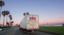 Why Shares of XPO Logistics Climbed 16% in July