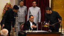 India's top judge faces sexual harassment storm