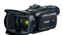 Packing a Powerful Punch in a Compact Body: Canon Introduces the New VIXIA HF G50 4K UHD Video Camcorder