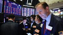 Stock market news live: Stocks recover some losses after worst day since October