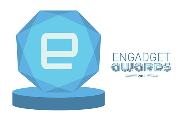 Vote for the 2013 Engadget Awards!