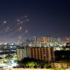 Gaza conflict rages as Israeli PM says air strikes will continue