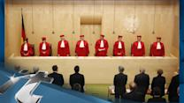Germany Breaking News: German Court Weighs Legality of ECB Crisis Measure
