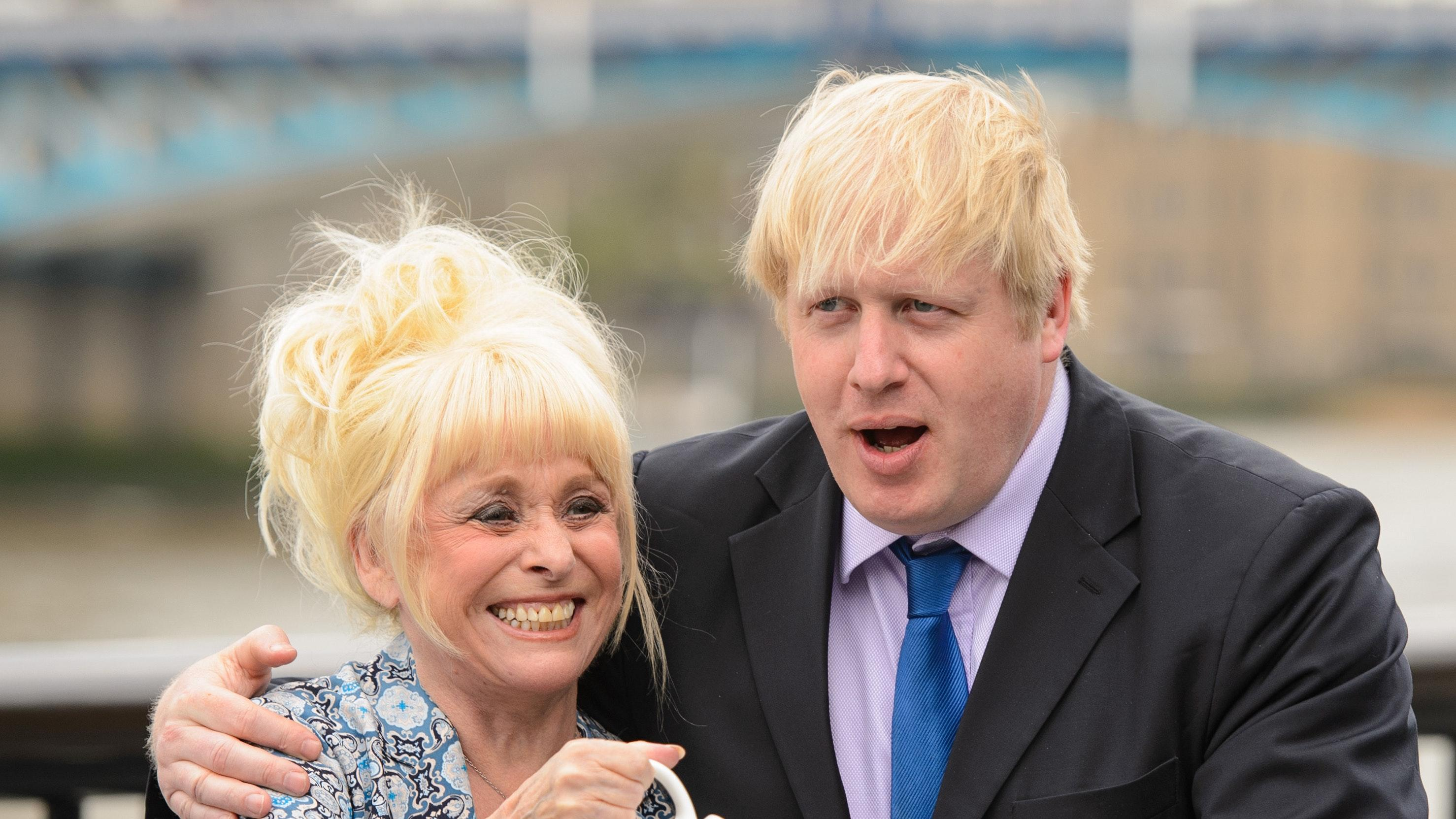 Dame Barbara Windsor moves to care home as Alzheimers worsens