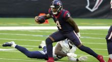 Who Panthers could trade to acquire Deshaun Watson