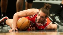 New York's Joakim Noah suspended 20 games for doping violation