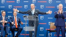 Major League Soccer makes MGM betting deal, following NBA, MLB, NHL