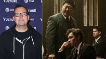 'Deadly Class' Creator on the Importance of Adapting His Own Comic for TV: 'The Initial Spark Can Often Get Lost'