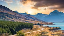 Whales, beaches and glaciers on the world's greatest family road trip