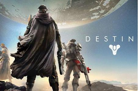 The Daily Grind: Did you try Destiny over the weekend?