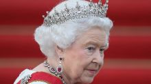 The Queen will step down from duties in 2021, royal expert claims