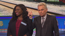NSFW incorrect answer on 'Wheel of Fortune' leaves viewers stunned and laughing