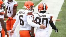 Browns aren't better off without OBJ, but Baker Mayfield might be