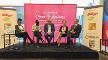 Kellogg Company hosts food security event during U.N. General Assembly/Climate Week in NYC