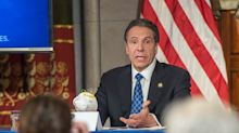 Gov. Cuomo: travelers from Europe 'brought the virus to New York'