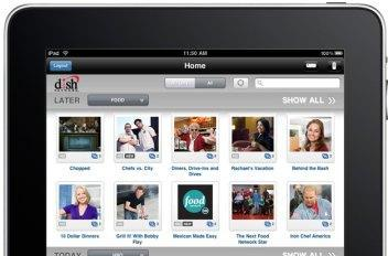 Dish Network to offer live TV streaming on its free mobile apps next month