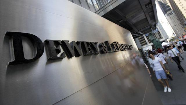 A Top Legal Analyst's Take on Dewey's Demise
