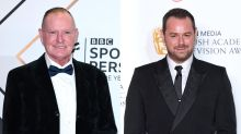 Paul Gascoigne wants Danny Dyer to play him in movie about his life