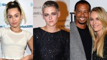 Fappening 2? Miley Cyrus, Kristen Stewart, and Tiger Woods among victims of new nude photo hack