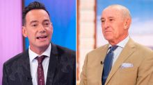 Strictly's Craig Revel Horwood Accuses Len Goodman Of 'Living In Dark Ages'