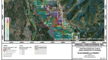 Grizzly Advances Its New Copper Targets with Planned Fieldwork at Its Robocop Project, Southeastern British Columbia, Canada and Closes First Tranche of Its Private Placement