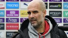 Man City vs Leeds: Pep Guardiola defends team selection after stunning Etihad defeat