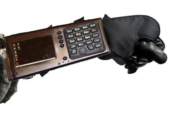 SpecOps WC2 wearable computer gets upgraded with iKey keypad